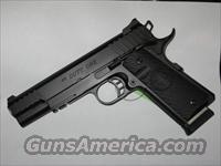 STI Duty One in 45 ACP  STI Pistols