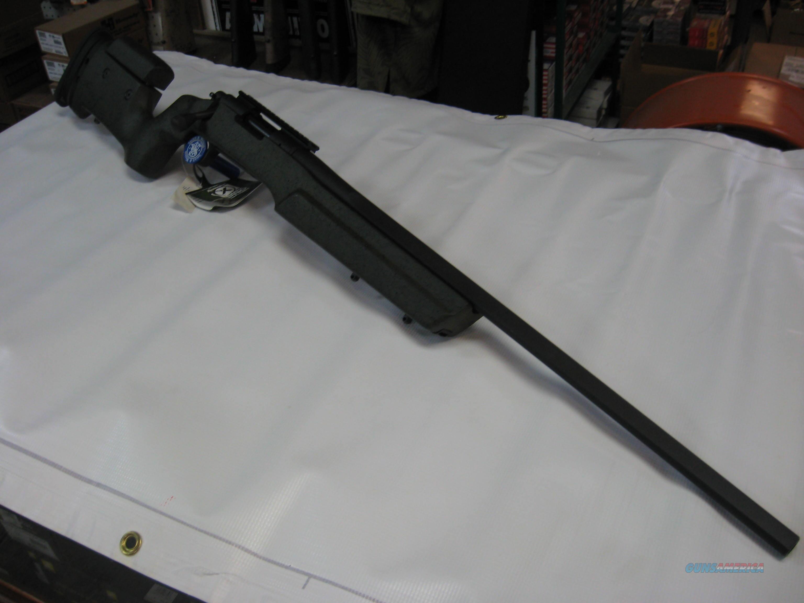 Remington 700 Target Tactical .308 Win  Guns > Rifles > Remington Rifles - Modern > Model 700 > Tactical