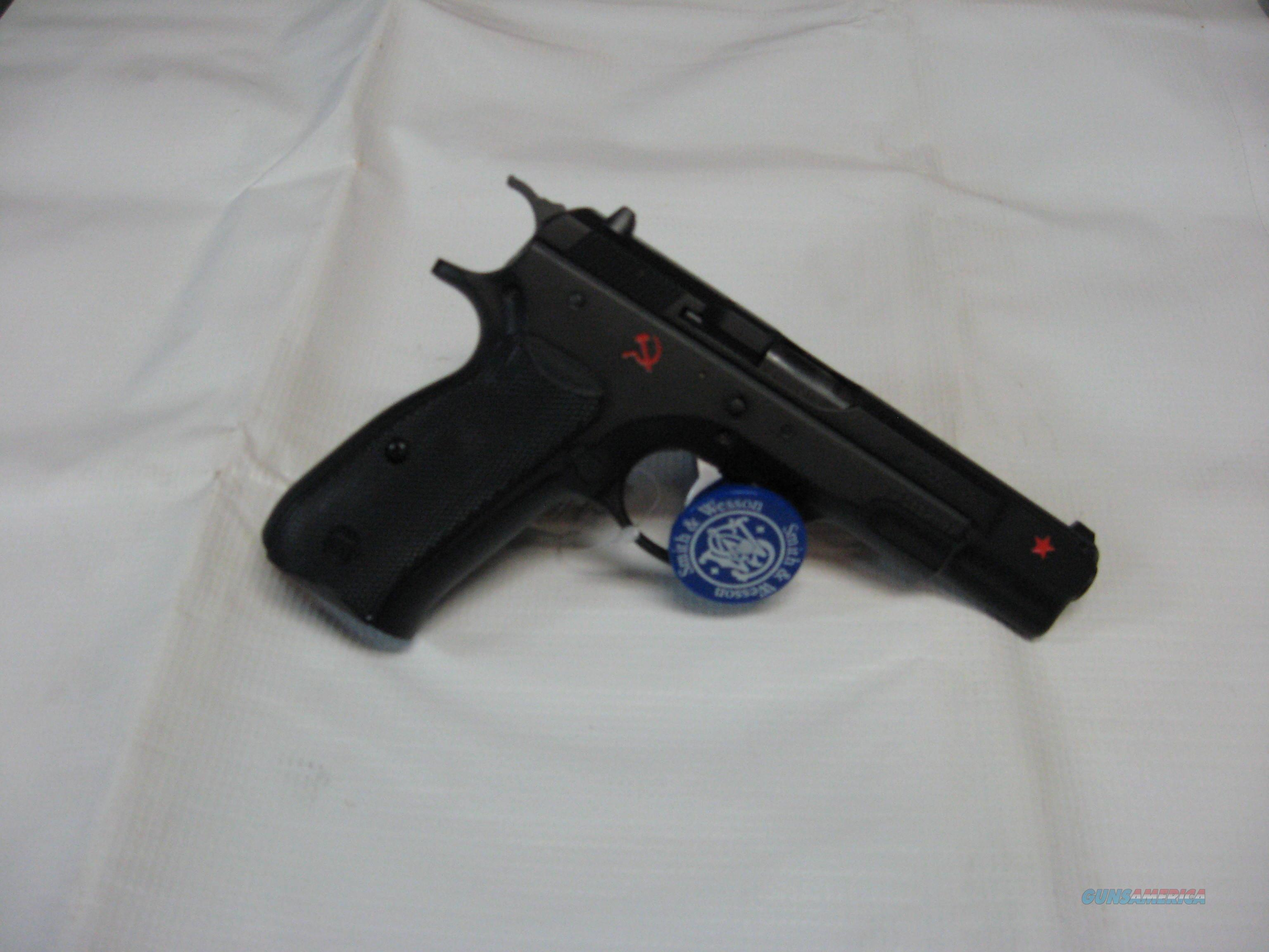 CZU CZ 75 Cold War Commemorative   Guns > Pistols > CZ Pistols