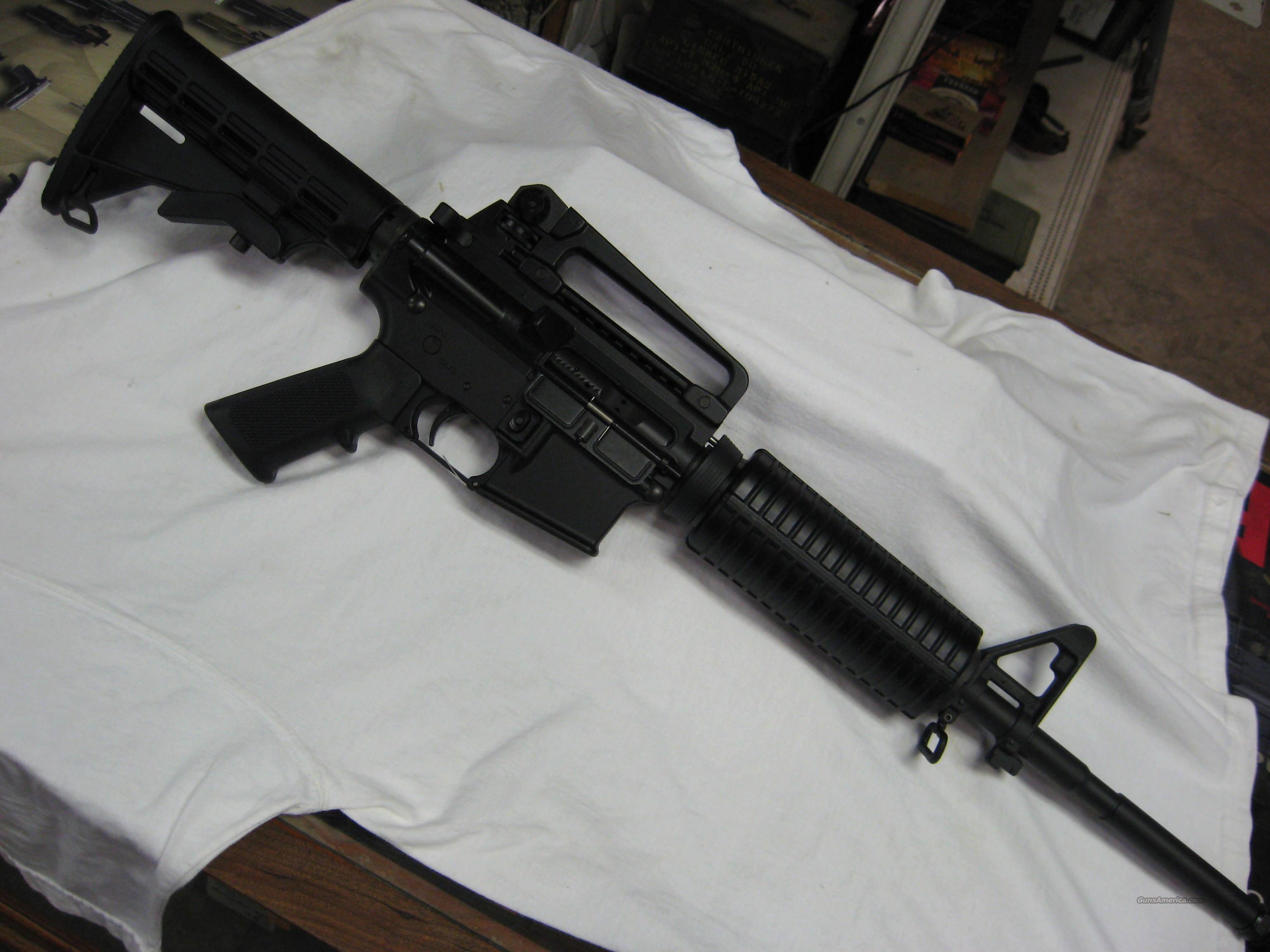 DPMS AP4 carbine in 223REM.  Guns > Rifles > DPMS - Panther Arms > Complete Rifle