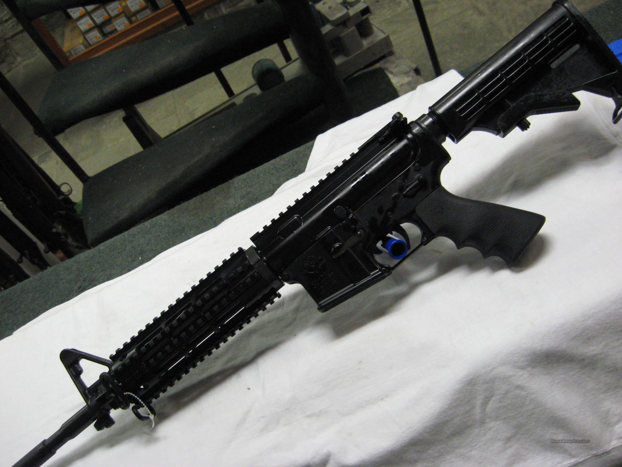 Rock River Arms Entry Tactical rifle  Guns > Rifles > Rock River Arms Rifles
