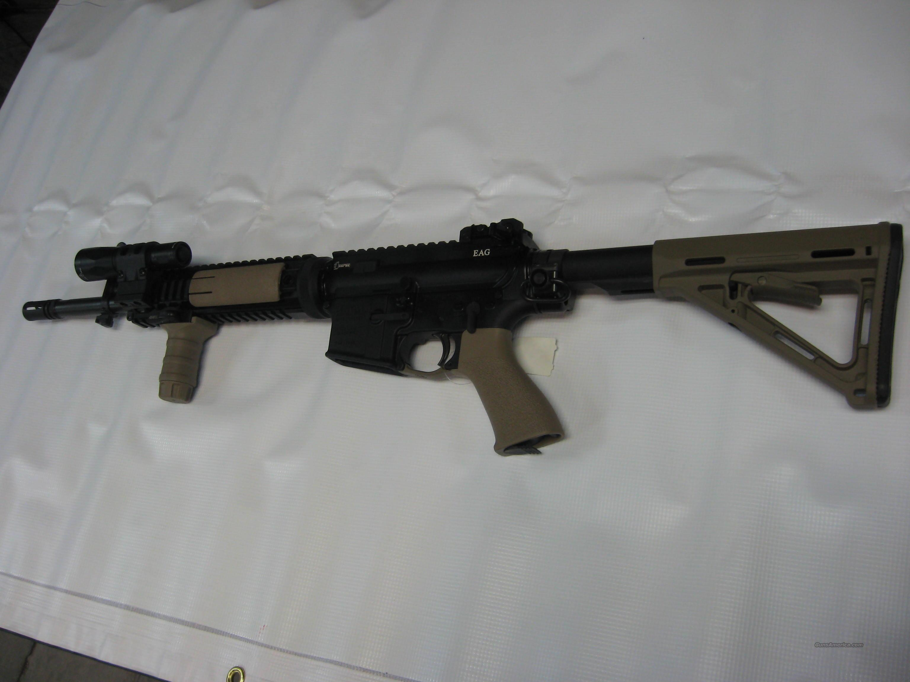 Bravo Company EAG Carbine  Guns > Rifles > AR-15 Rifles - Small Manufacturers > Complete Rifle