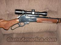 Marlin 336Y Spikehorn Youth Model 30-30  Guns > Rifles > Marlin Rifles > Modern > Lever Action