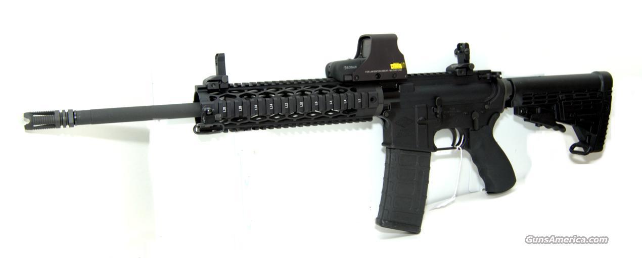 YHM M4 Diamond Specter Carbine  Guns > Rifles > AR-15 Rifles - Small Manufacturers > Complete Rifle