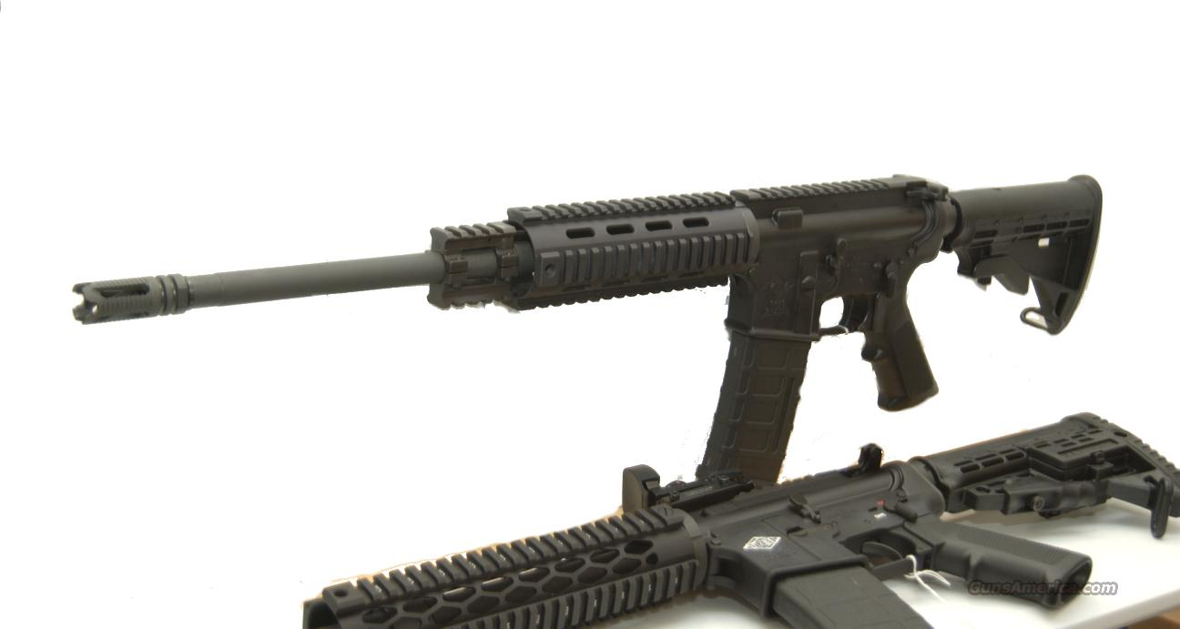 YHM Optics Ready Quadrail Carbine  Guns > Rifles > AR-15 Rifles - Small Manufacturers > Complete Rifle