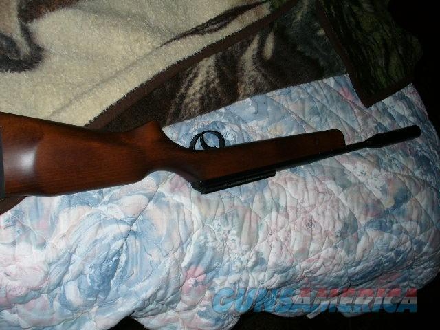 BSA Sport lightning 22 cal.Silenced Carbine  Non-Guns > Air Rifles - Pistols > Single Pump