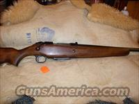 WESTERNFIELD  BOLT ACTION 20 GAUGE MADE FOR MONTGOMERY WARD  Guns > Shotguns > W Misc Shotguns