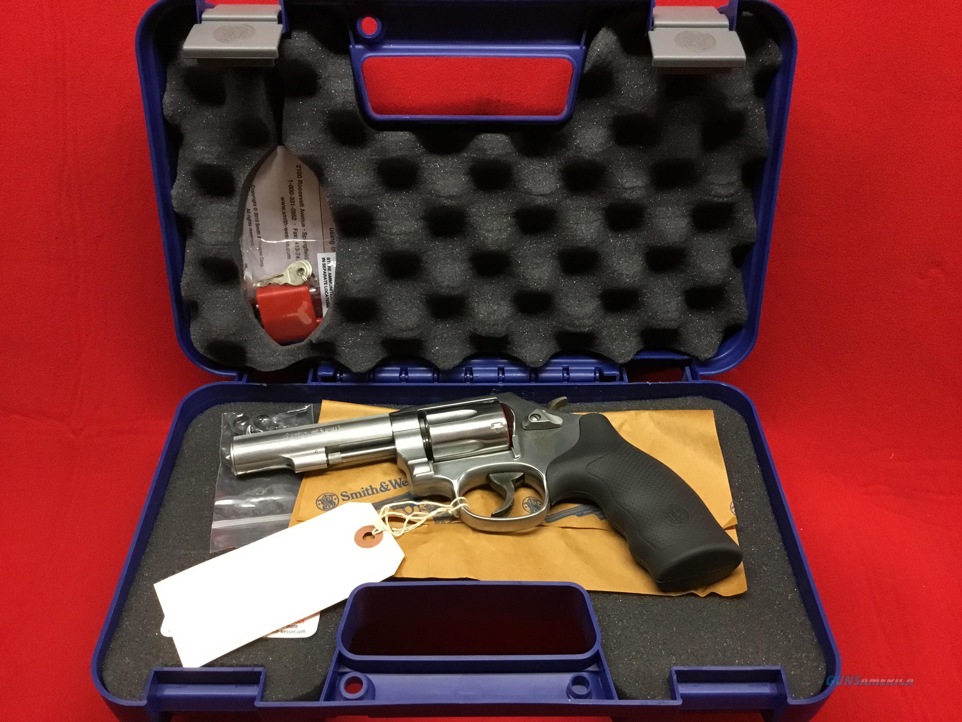 Smith & Wesson  64-8      NIB           Guns > Pistols > Smith & Wesson Revolvers > Med. Frame ( K/L )