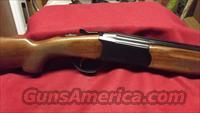 Stoeger 410 O/U Youth Model   Stoeger Shotguns
