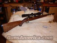 RUGER 17HMR M77   Guns > Rifles > Ruger Rifles > Model 77
