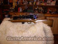 MARLIN MODEL 25     22 MAGNUM  Guns > Rifles > Marlin Rifles > Modern > Bolt/Pump
