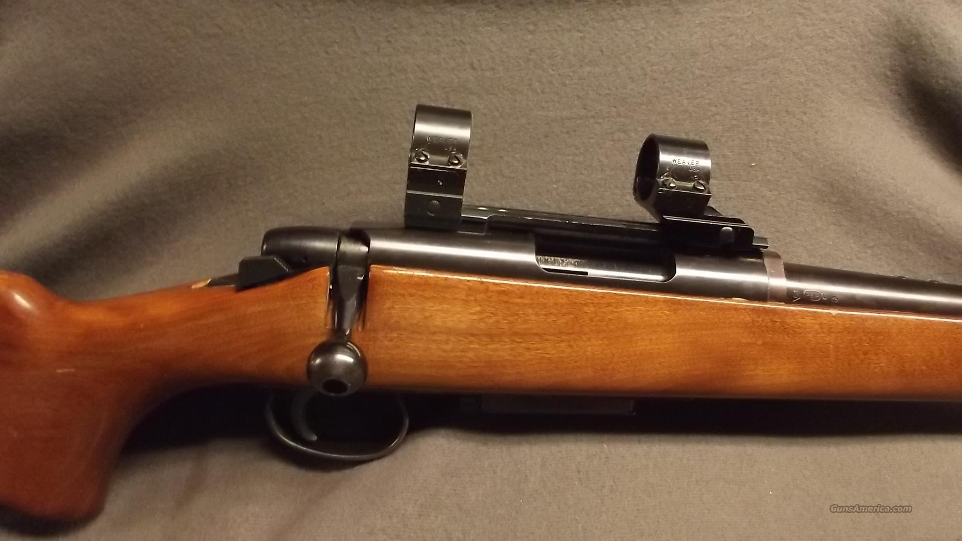 Remington 788        223 caliber  Guns > Rifles > Remington Rifles - Modern > Bolt Action Non-Model 700 > Sporting