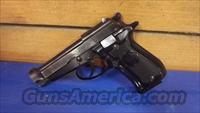 Beretta model 84 380 cal   Guns > Pistols > Beretta Pistols > Cheetah Series > Model 84
