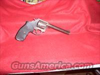 CHARTER ARMS   BULLDOG  TRACKER  357  Guns > Pistols > Charter Arms Revolvers
