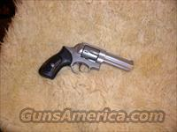 RUGER     GP100    38 special  Guns > Pistols > Ruger Double Action Revolver > SP101 Type
