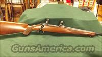 Ruger M77    30/06  Guns > Rifles > Ruger Rifles > Model 77