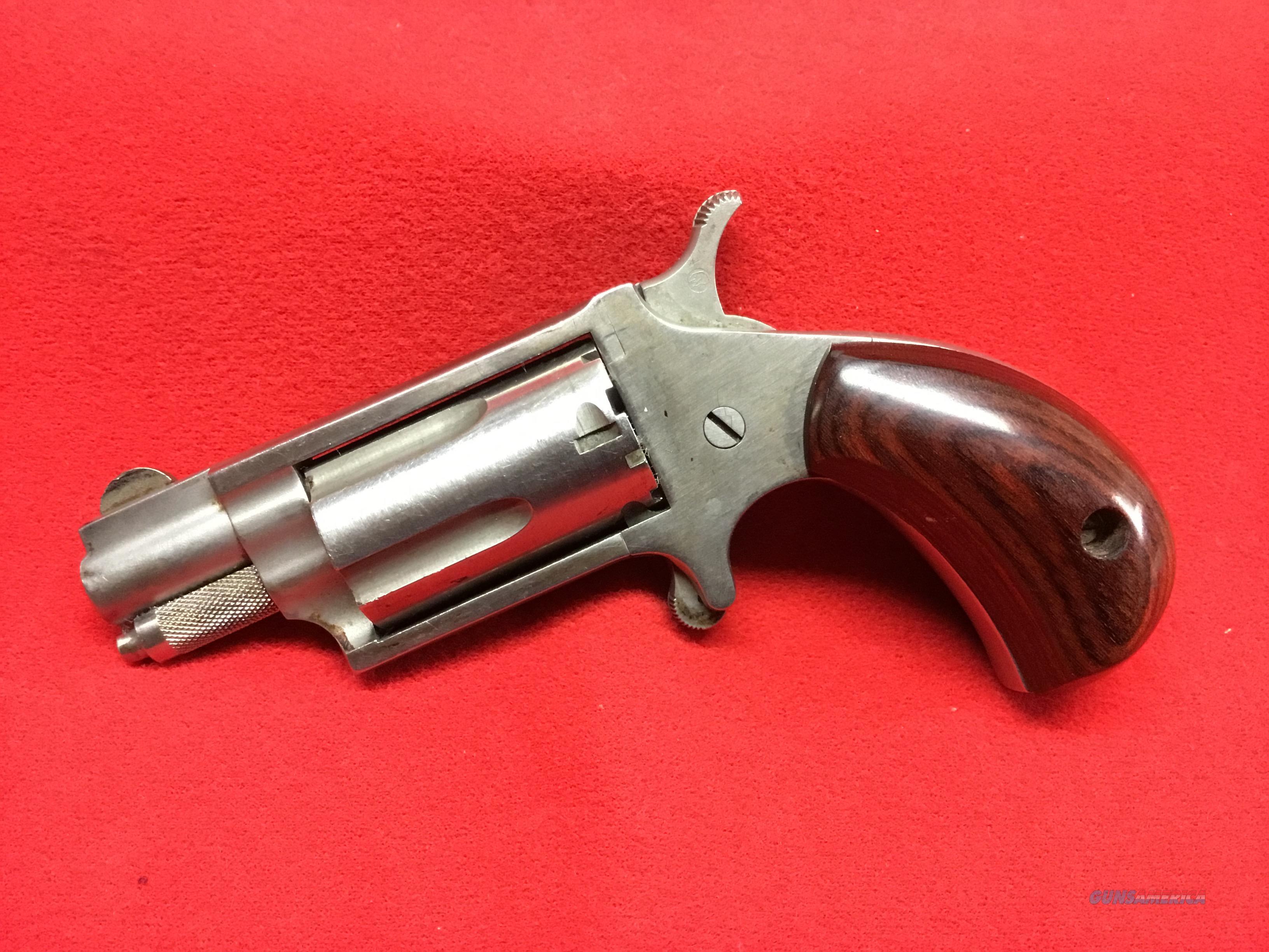 NAA       22 mag     Guns > Pistols > North American Arms Pistols