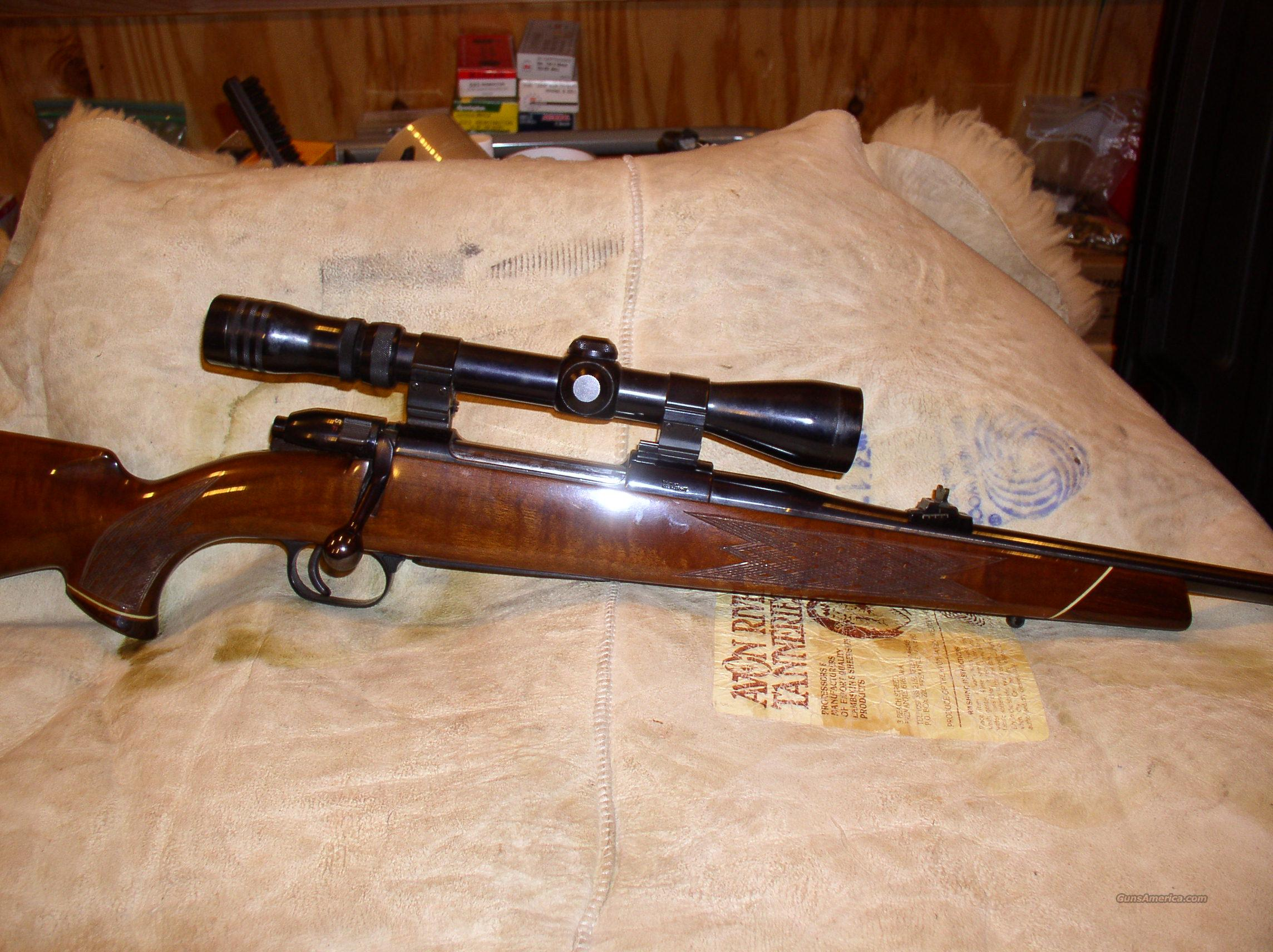 MAUSER  3000      30/06  Guns > Rifles > Mauser Rifles > German