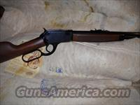 TAURUS  62  LA     (LEVER ACTION)  Guns > Rifles > Taurus Rifles