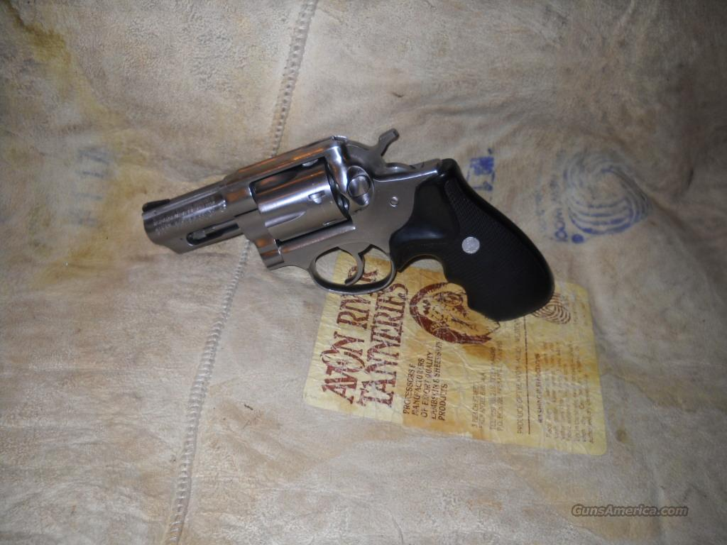 RUGER SPEED SIX  Guns > Pistols > Ruger Double Action Revolver > Security Six Type