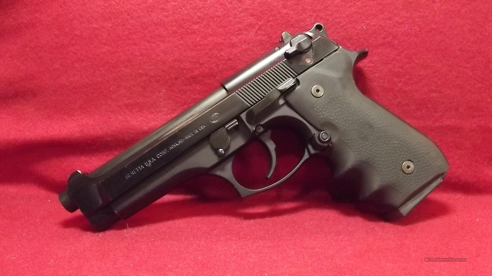 BERETTA MODEL 96    40 CAL  Guns > Pistols > Beretta Pistols > Model 96 Series