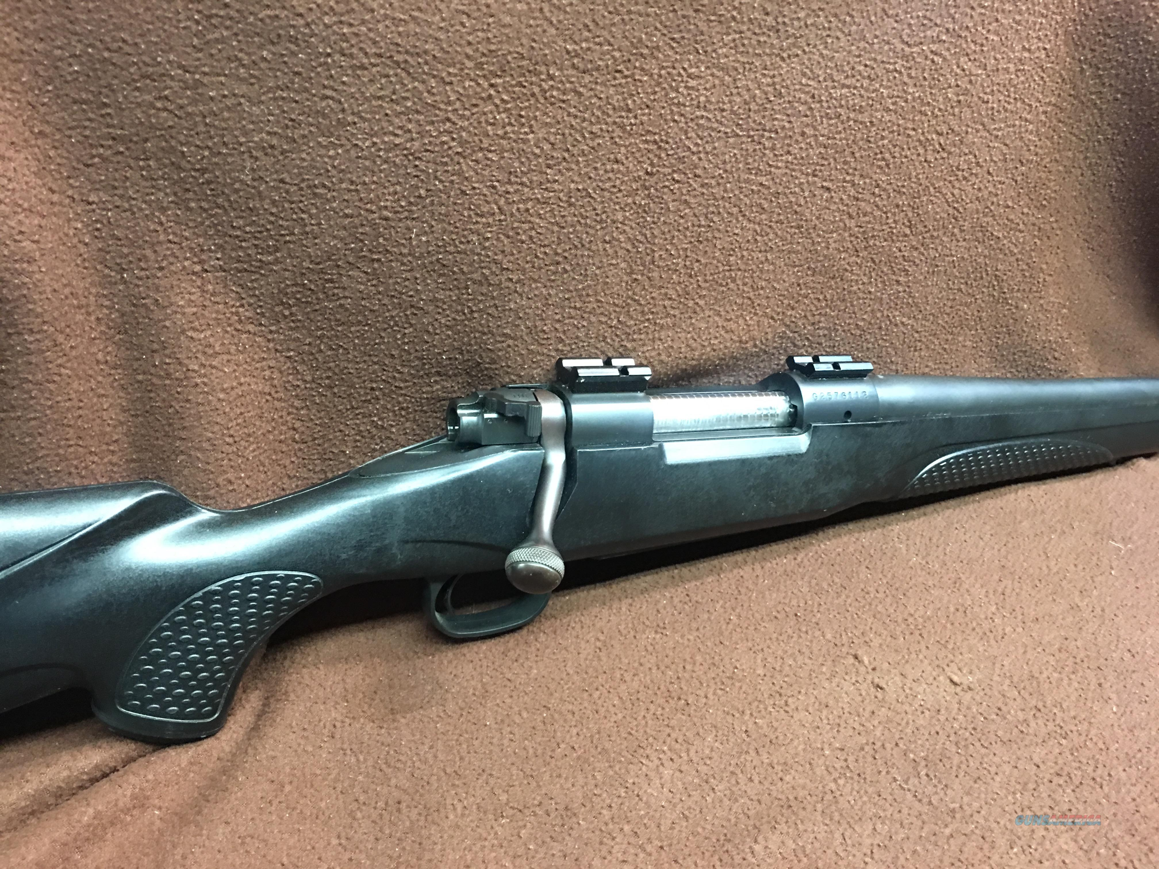 WINCHESTER   MODEL 70            270 WSM  ULTIMATE  SHADOW  Guns > Rifles > Winchester Rifles - Modern Bolt/Auto/Single > Model 70 > Post-64