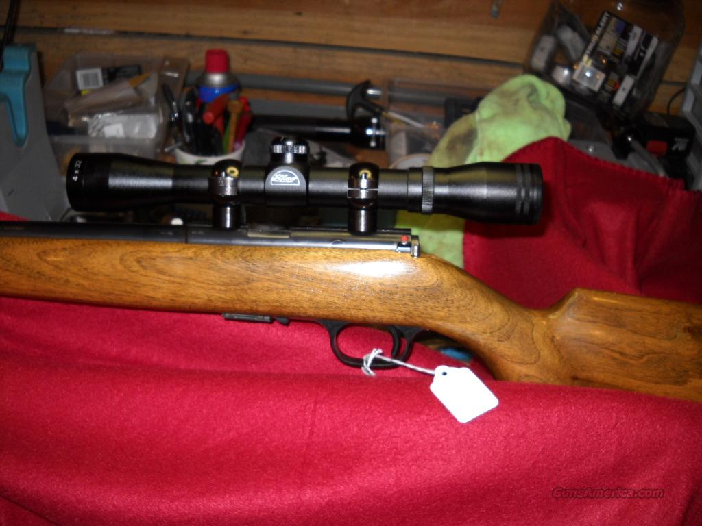 BELGIUM   BROWNING   T-BOLT  Guns > Rifles > Browning Rifles > Bolt Action > Hunting > Blue