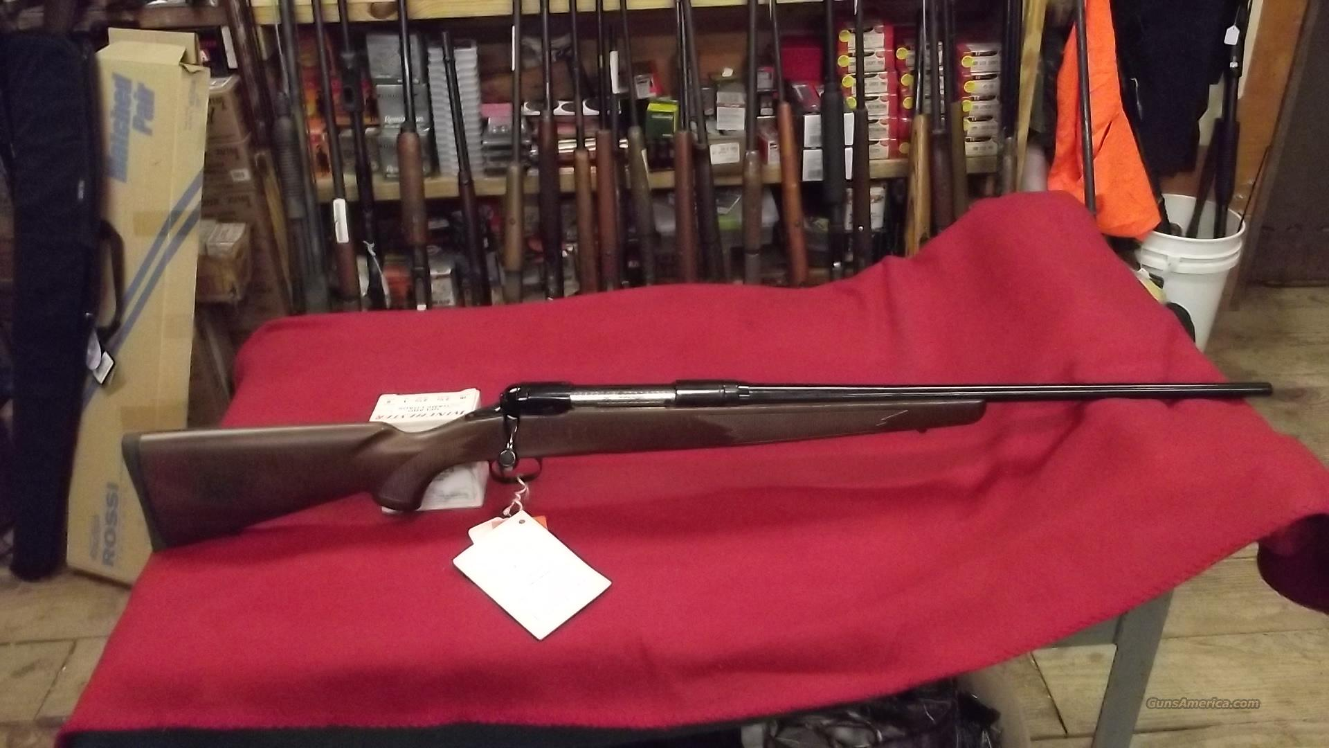 Savage Model 111  270 win.    Guns > Rifles > Savage Rifles > Accutrigger Models > Sporting