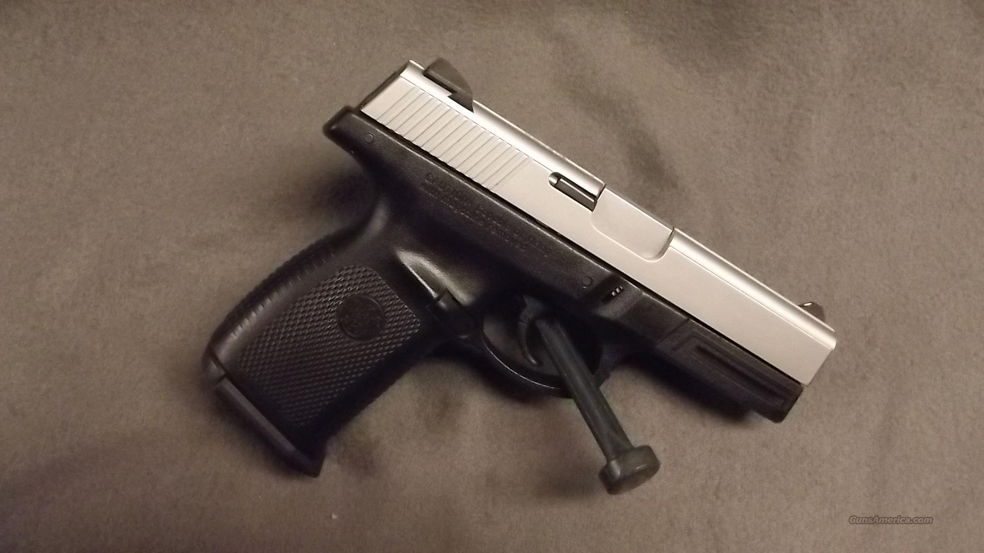 SMITH WESSON    9VE   DUO TONE  Guns > Pistols > Smith & Wesson Pistols - Autos > Polymer Frame