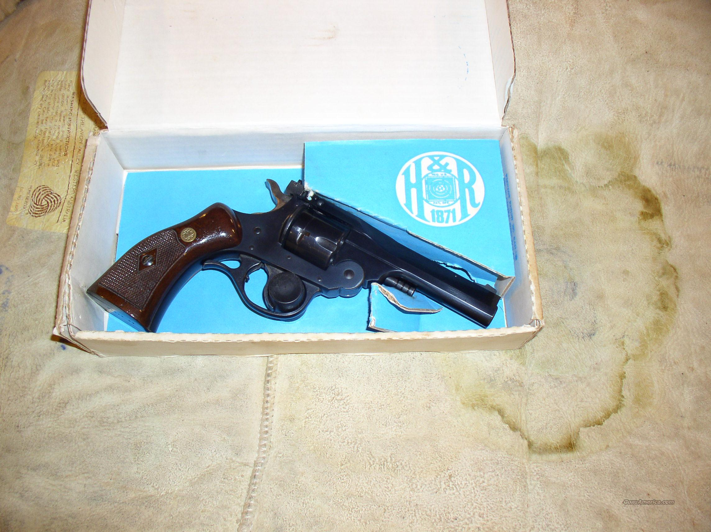 H &  R   MODEL 926      38 SW  Guns > Pistols > Harrington & Richardson Pistols