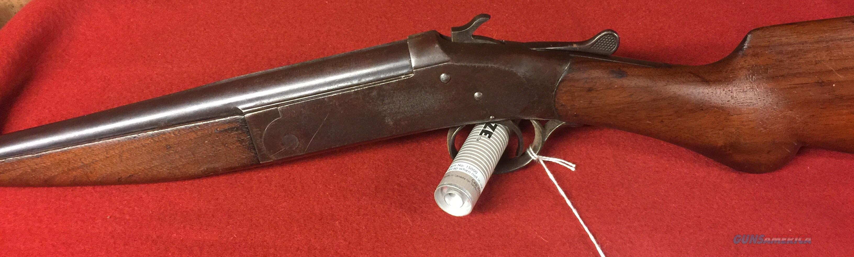 IVER JOHNSON CHAMPION   IN THE 44 SHOTSHELL  Guns > Shotguns > Iver Johnson Shotguns