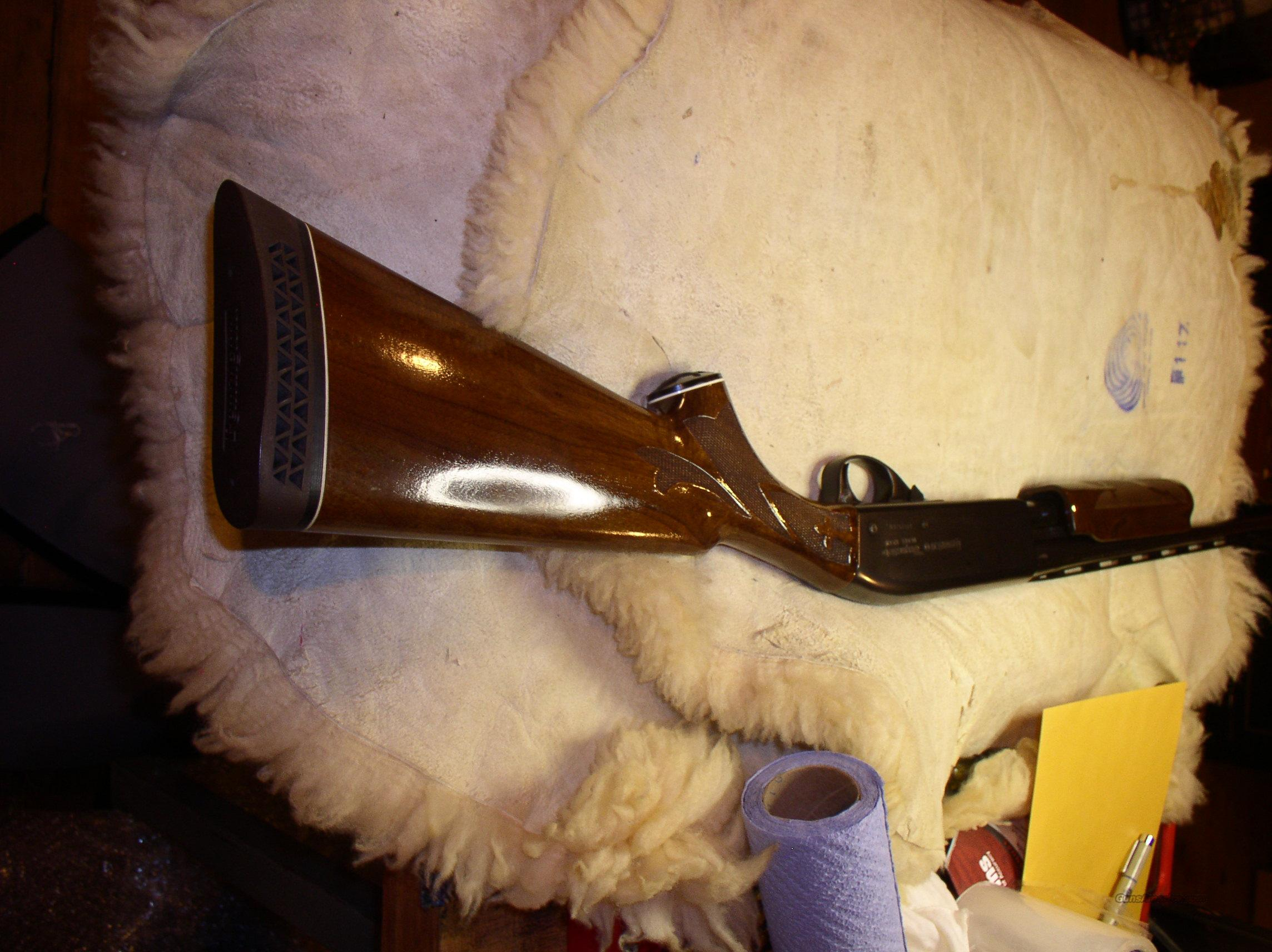 Remington  Wingmaster 20 ga...26 inch IMP CYL  Guns > Shotguns > Remington Shotguns  > Pump > Hunting