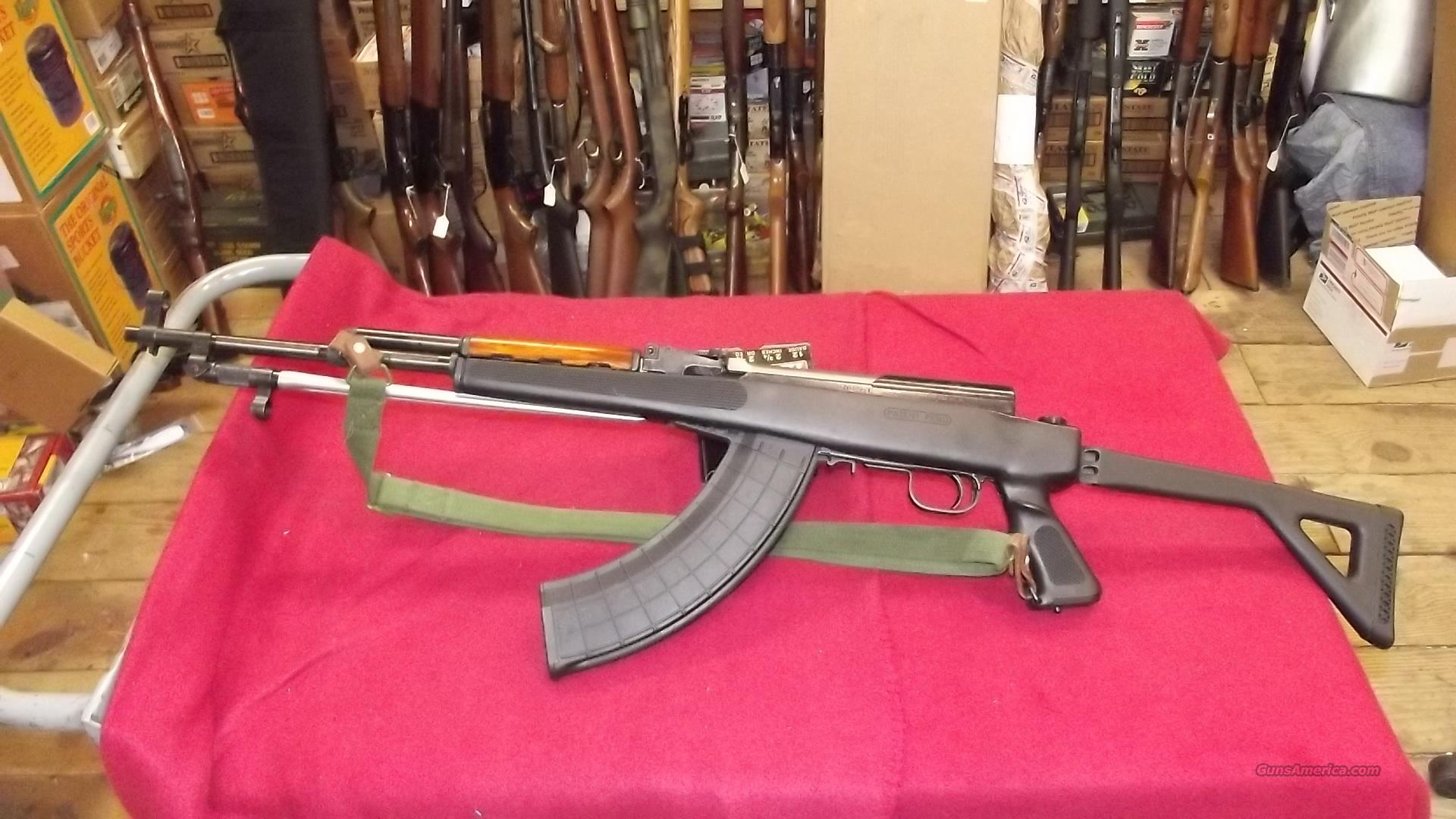 Norinco SKS  with 40 rd mag!!  Guns > Rifles > SKS Rifles