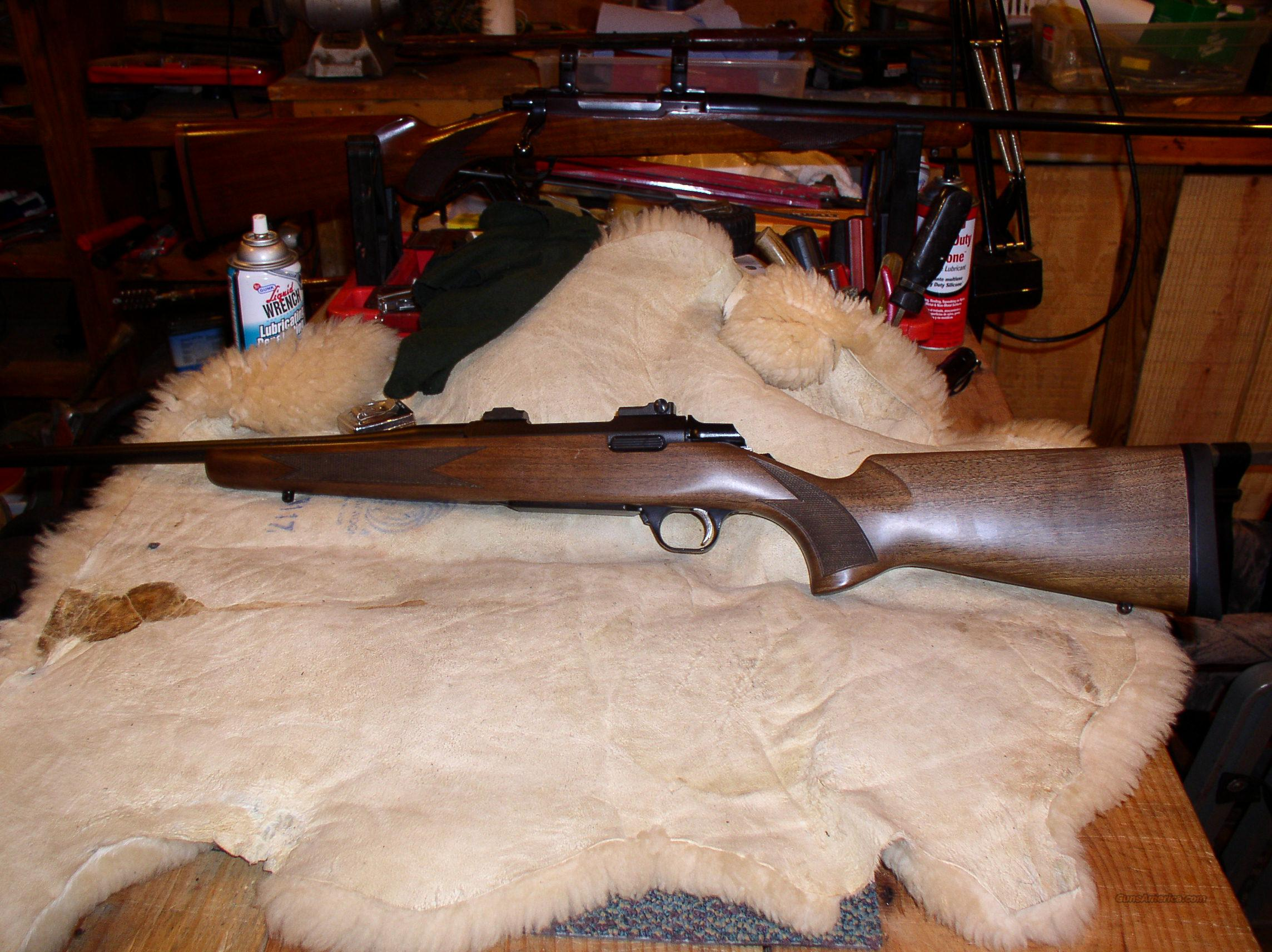 BROWNING  A-BOLT    300  WSM  Guns > Rifles > Browning Rifles > Bolt Action > Hunting > Blue