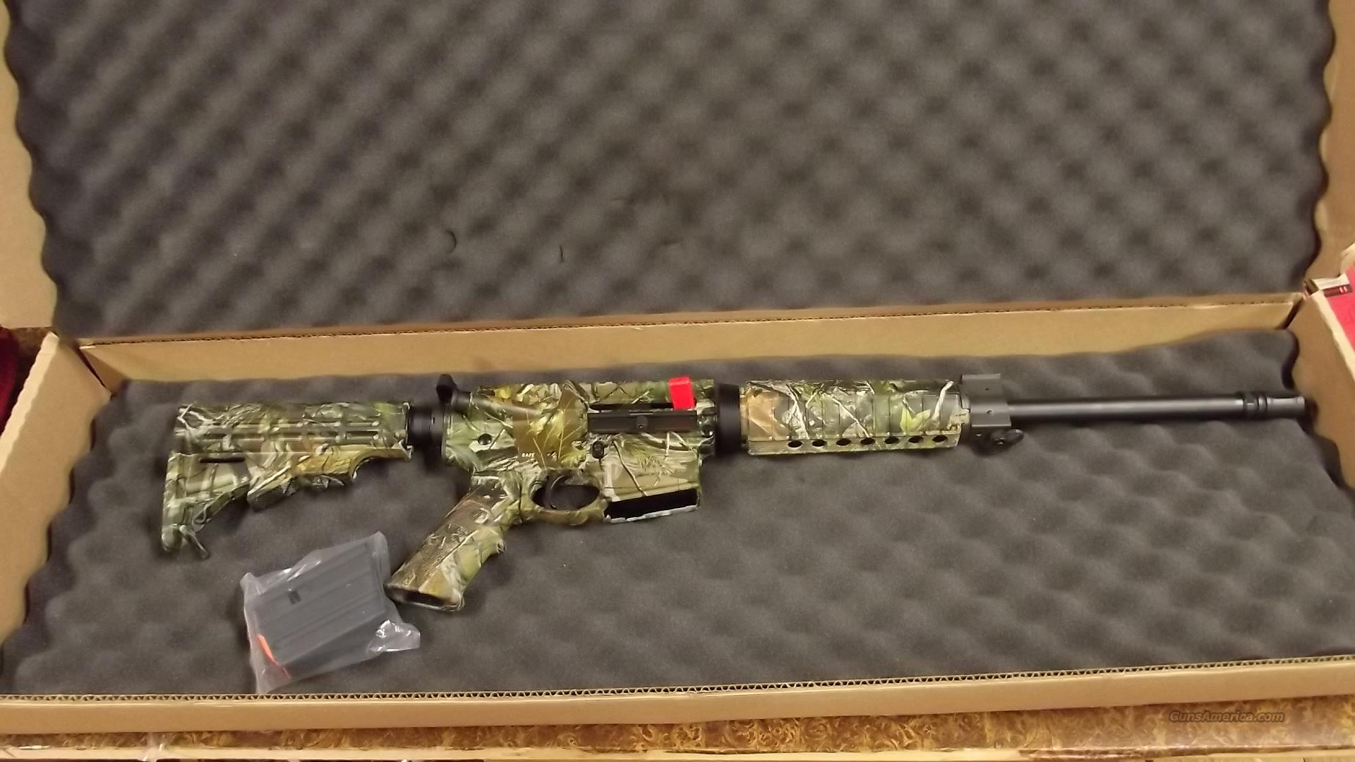 Smith and Wesson M&P AR15 300 Whisper/300AAC Blackout  Guns > Rifles > Smith & Wesson Rifles > M&P