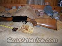 BROWNING BAR   308  ALL BELGIUM  Guns > Rifles > Browning Rifles > Semi Auto > Hunting