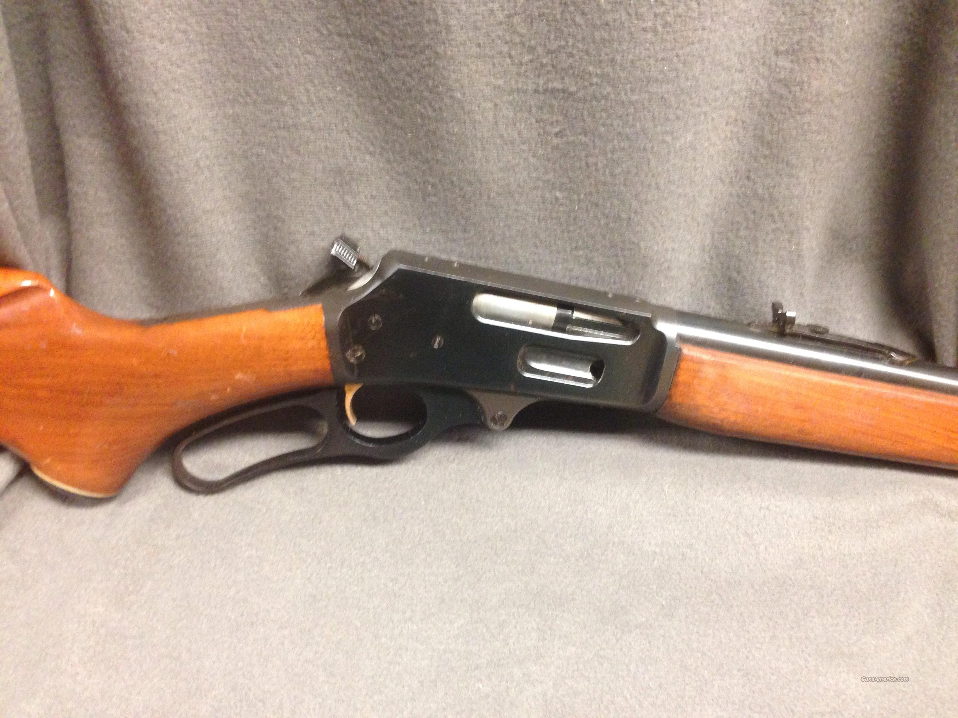 MARLIN  336      30/30      Guns > Rifles > Marlin Rifles > Modern > Lever Action