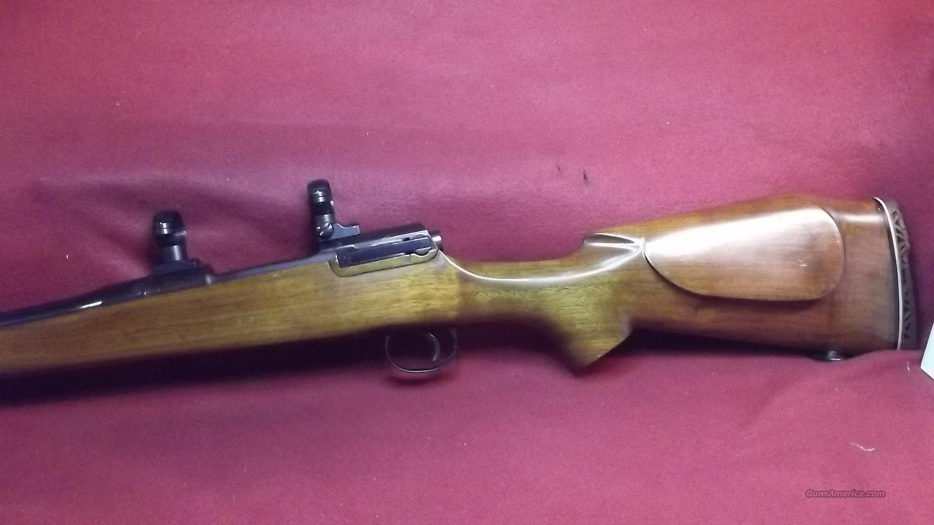 U.S.  EDDYSTONE 1917   CHAMBERED IN 300 H.&H.  Guns > Rifles > United States Patent Firearms Rifles
