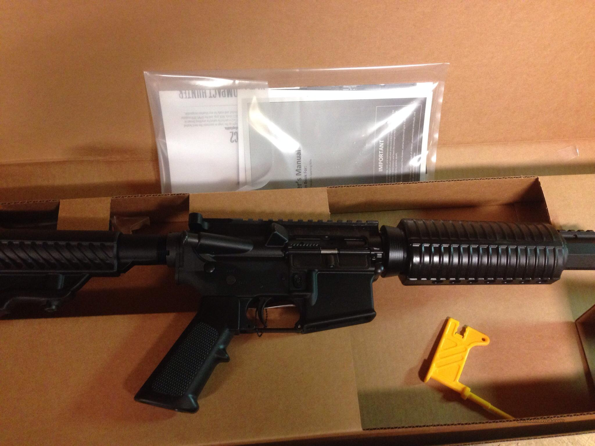 DPMS    OPTICS READY    AR-15    Guns > Rifles > DPMS - Panther Arms > Complete Rifle