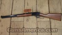 MARLIN 1894 COWBOY LIMITED  44-40  Marlin Rifles > Modern > Lever Action