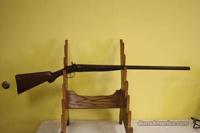 Colt Model 1878 12 Gauge Double Barrel Shotgun  Guns > Shotguns > Colt Shotguns