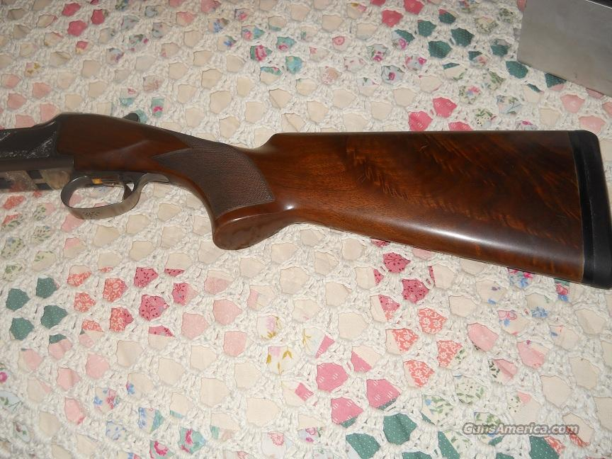 Browning XS Ultra Sporting 12 ga.  Guns > Shotguns > Browning Shotguns > Over Unders > Citori > Trap/Skeet