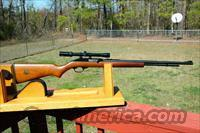 Marlin Model 60W  Guns > Rifles > Marlin Rifles > Modern > Semi-auto