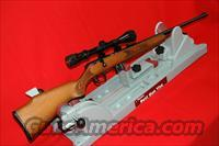 Marlin Model 25MN - .22 WMR Caliber  Guns > Rifles > Marlin Rifles > Modern > Bolt/Pump