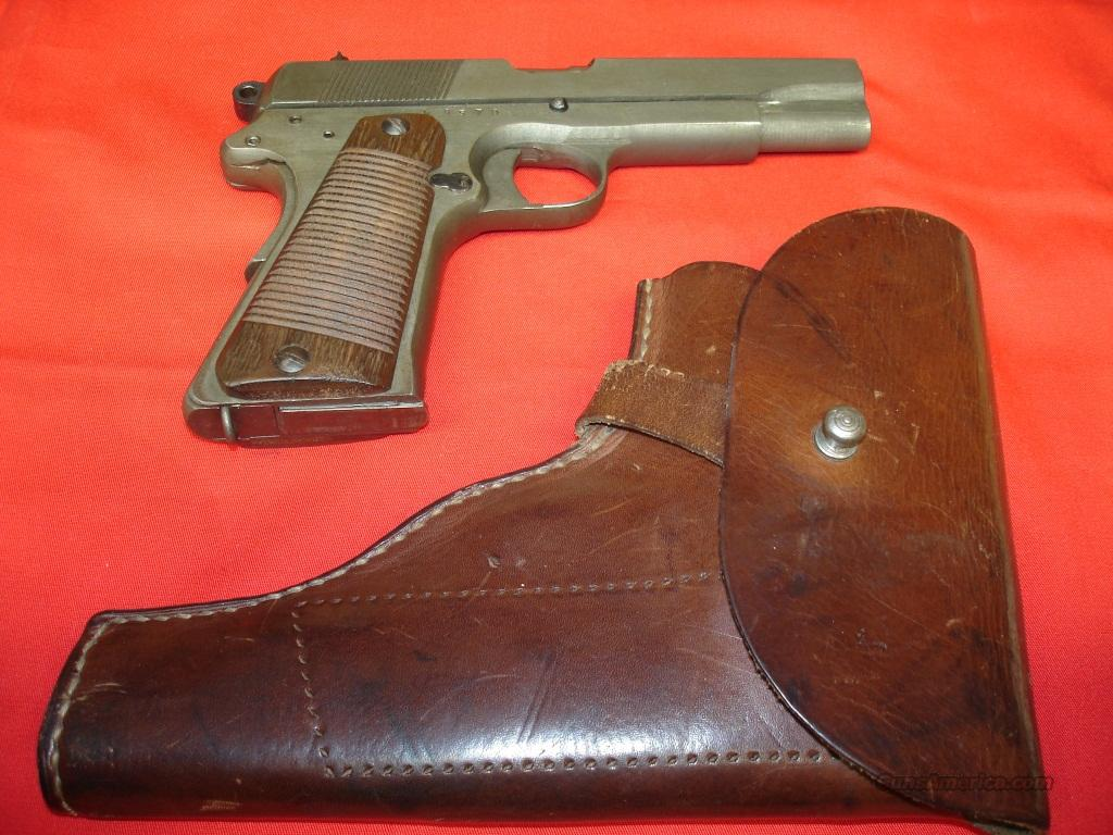 FB Radom VIS Model 35 9mm  Guns > Pistols > R Misc Pistols