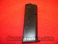 Magazine Interarms Star Firestar M40 40s&w 7rd  Non-Guns > Magazines & Clips > Pistol Magazines > Other