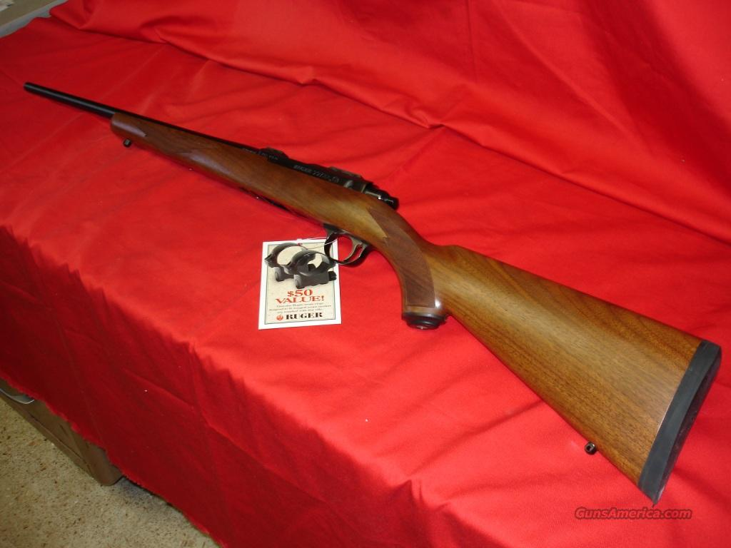 "Ruger 77/22-RM 22cal 20""  Guns > Rifles > Ruger Rifles > Model 77"