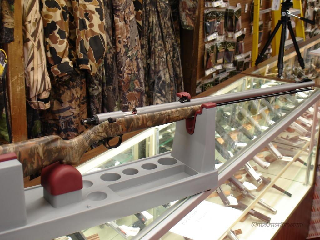 Knight  Bighorn Magnum  Guns > Rifles > Knight Rifles