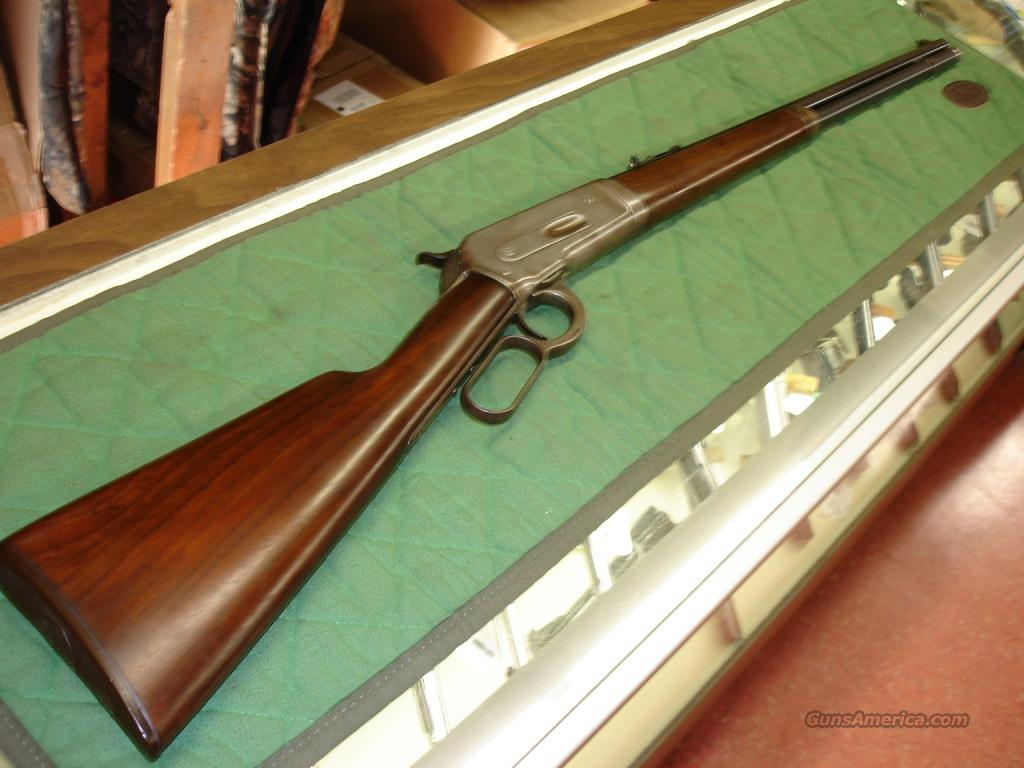 Winchester 1886 Takedown  Guns > Rifles > Winchester Rifles - Modern Lever > Other Lever > Pre-64