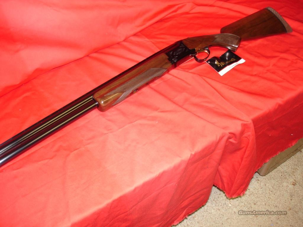 Browning Citori Stand. Field12  Guns > Shotguns > Browning Shotguns > Over Unders > Citori > Hunting